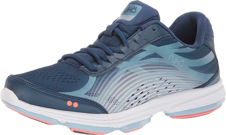Ryka Women's Devotion Plus 3 Walking Shoe