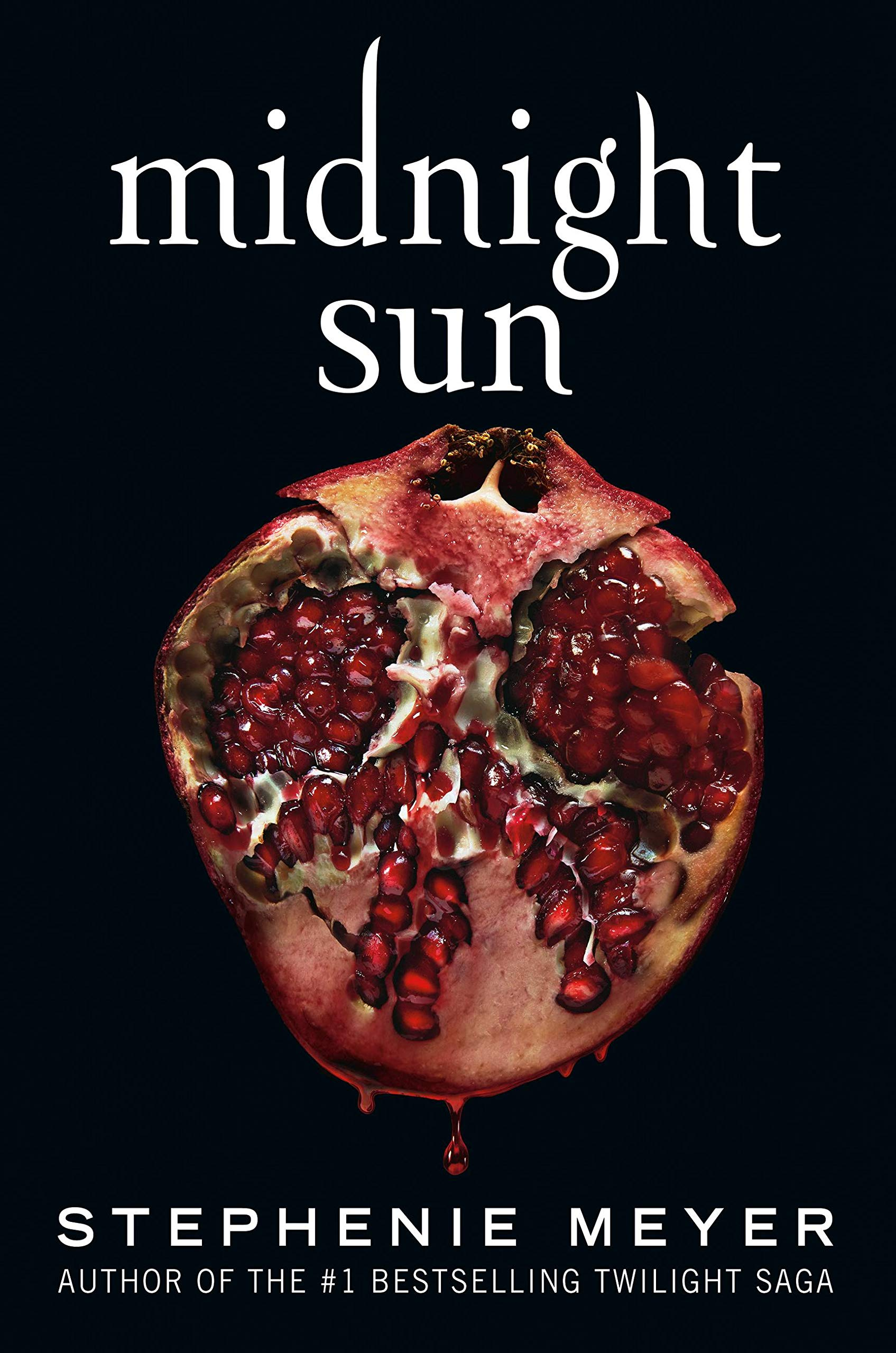 Amazon.com: Midnight Sun (9780316707046): Meyer, Stephenie: Books