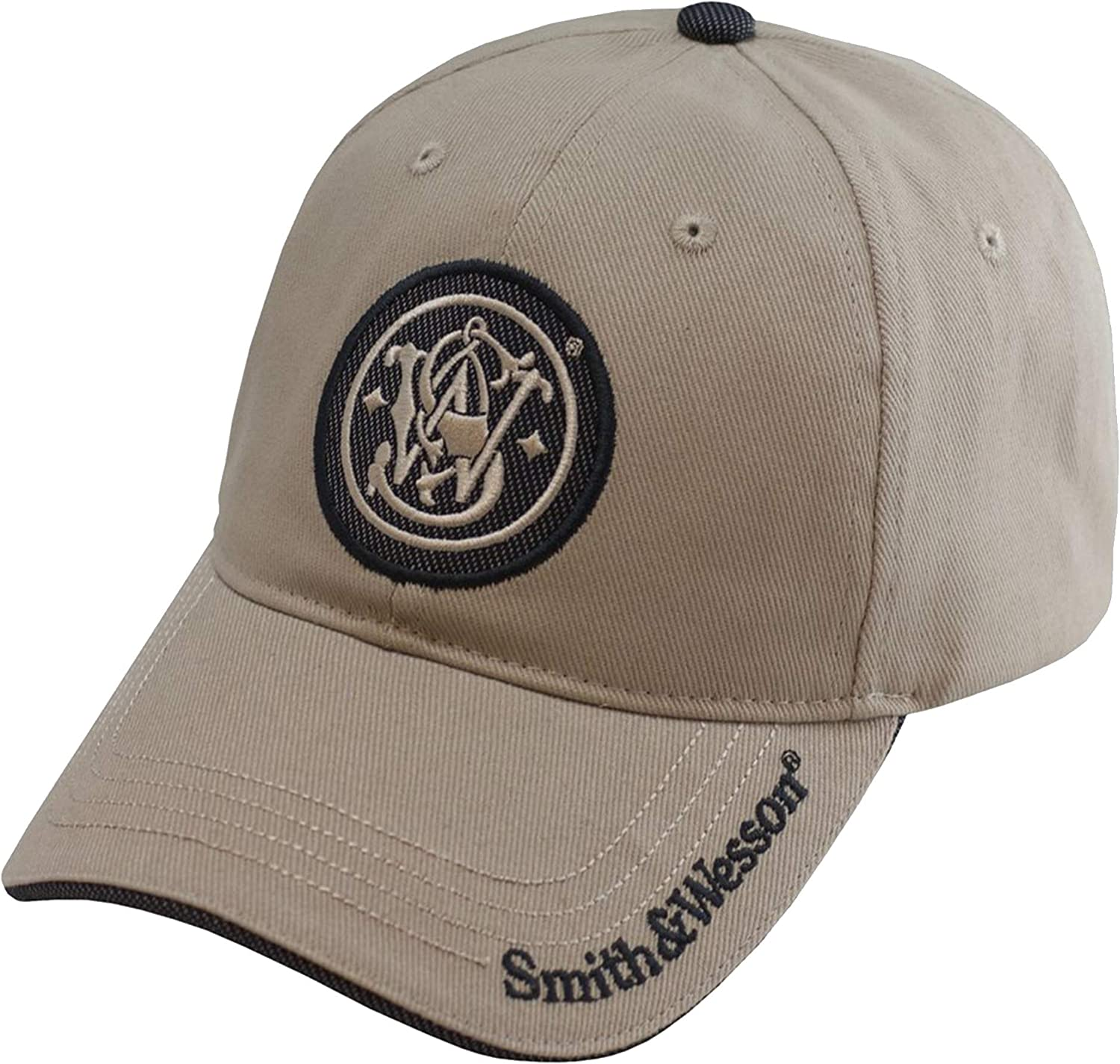Smith Wesson SW Embroidered...