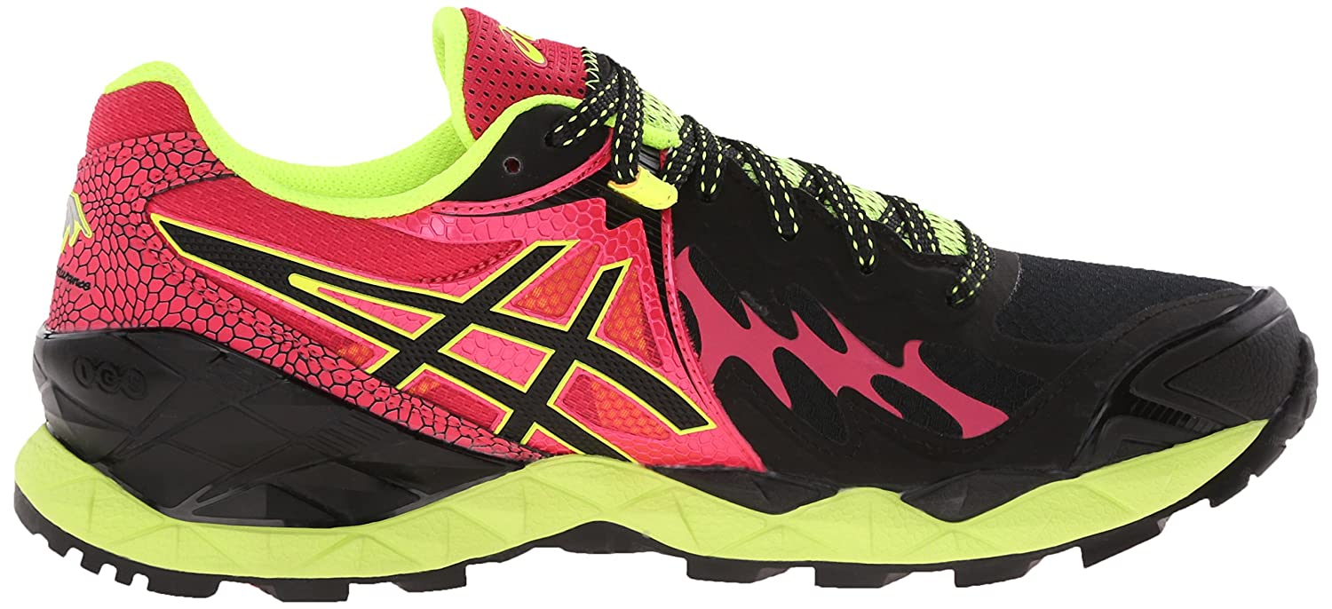 Amazon.com | ASICS Women's Gel-Fuji Endurance Running Shoe | Trail Running