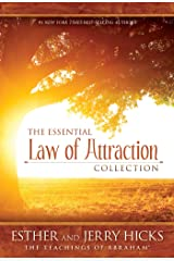 The Essential Law of Attraction Collection Kindle Edition