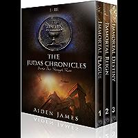 The Judas Chronicles: Books One Through Three (English Edition)