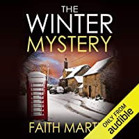 The Winter Mystery: Jenny Starling, Book 2