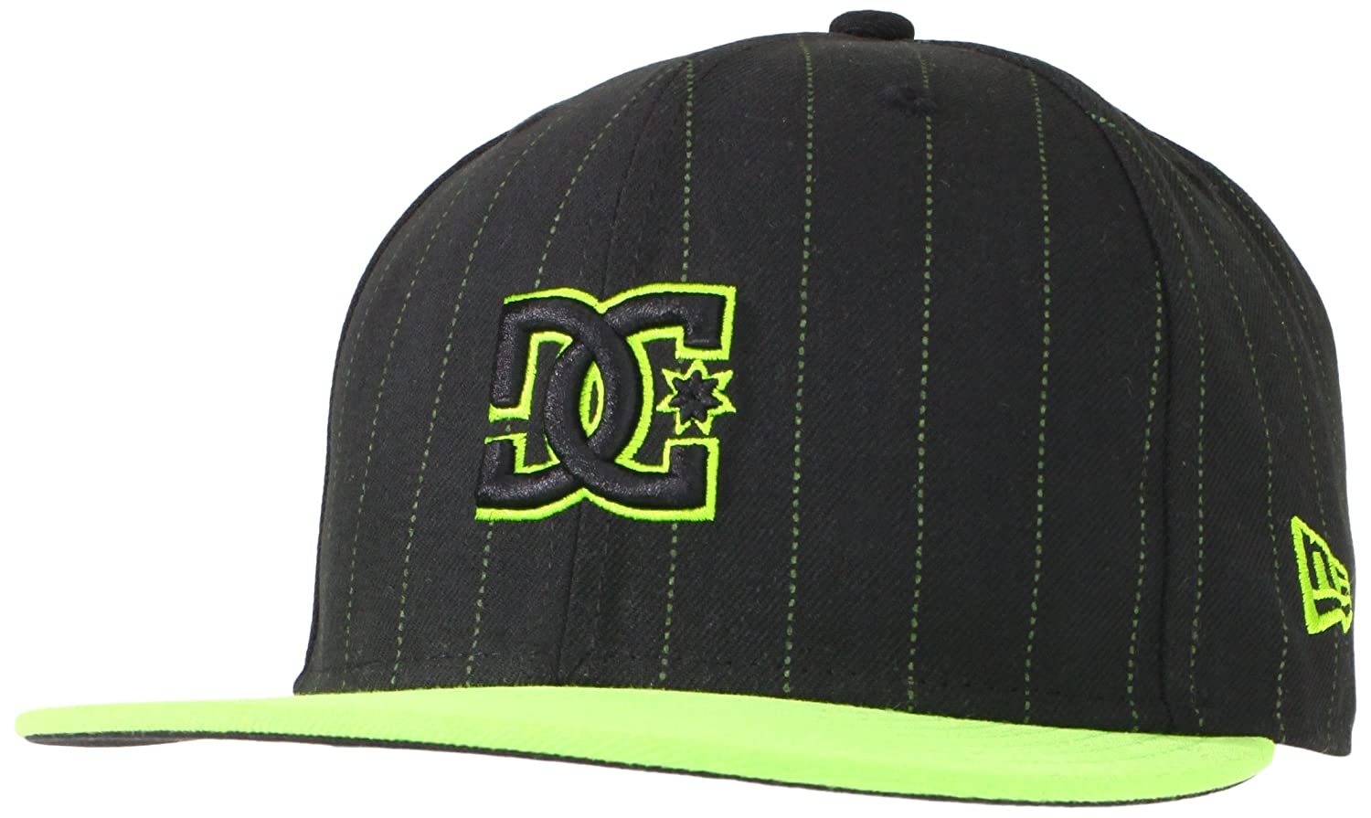 DC Men's Empire Se Fitted Hat