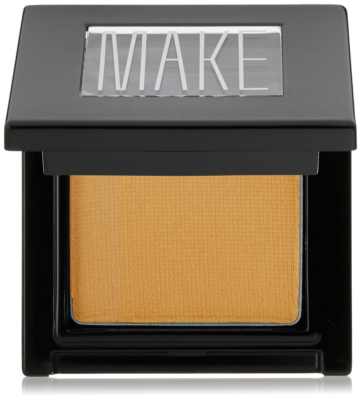 Make Cosmetics Satin Finish Eye Shadow, Acid