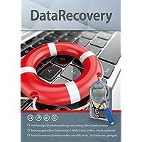 DataRecovery - Vollständige Wiederherstellung von über 550 Dateiformaten