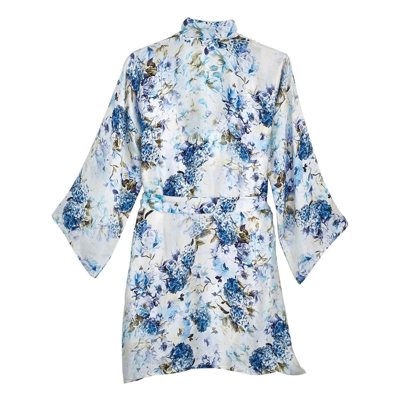 Amazon.com: Catálogo Classics Mujer, color azul Hortensia ...