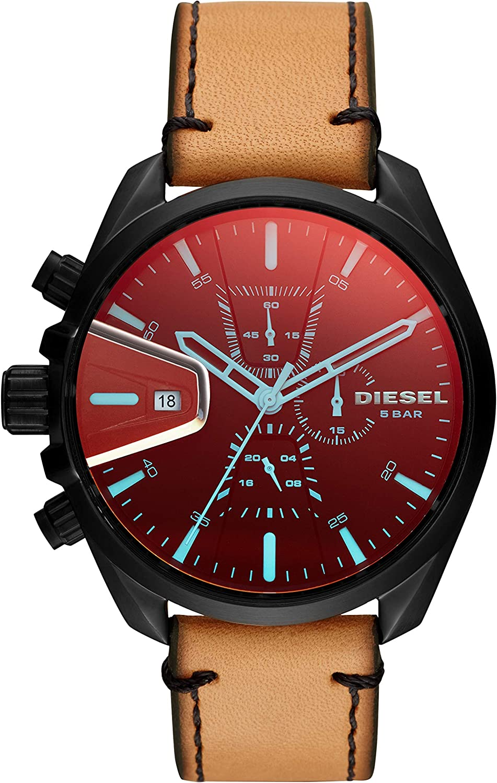 Diesel Reloj Cronógrafo para Hombre de Cuarzo