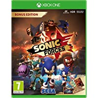 SONIC FORCES Xbox One by SEGA