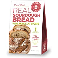 Cultures for Health - Whole Wheat Sourdough Starter
