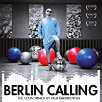Berlin Calling-the Soundtrack [Vinyl LP]