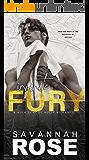 Infinite Fury: A Dark Bully Romance