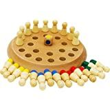 Toys of Wood Oxford Wooden Memory Game – Wooden Board Game