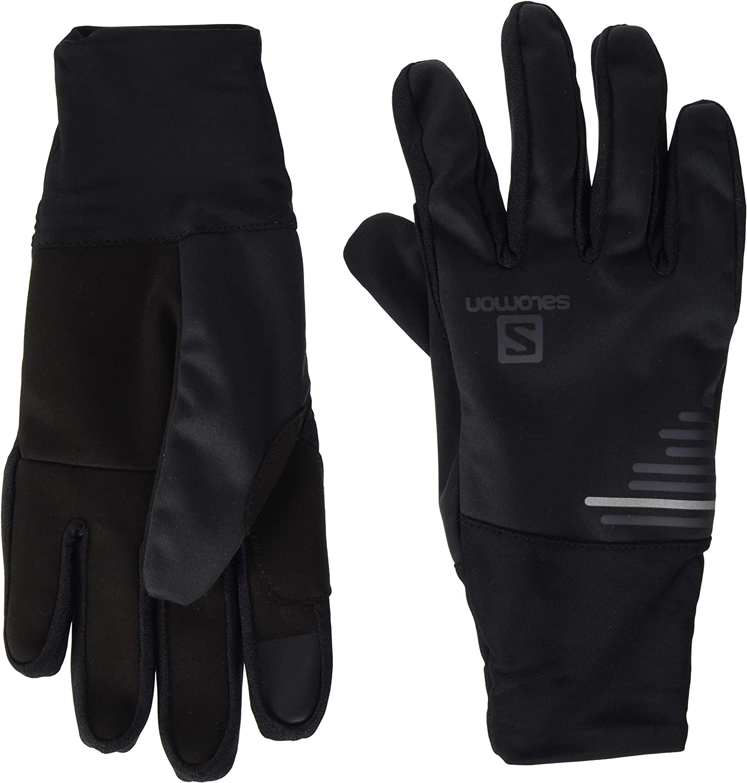 Salomon Unisex Equipe Glove