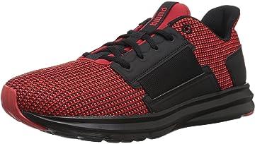 4a69f387461b7c PUMA Men s Enzo Street Knit Sneaker