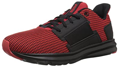 59901b509f49 PUMA Men s Enzo Street Knit Sneaker