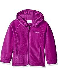 97d24f933 Girl s Fleece Jackets Coats