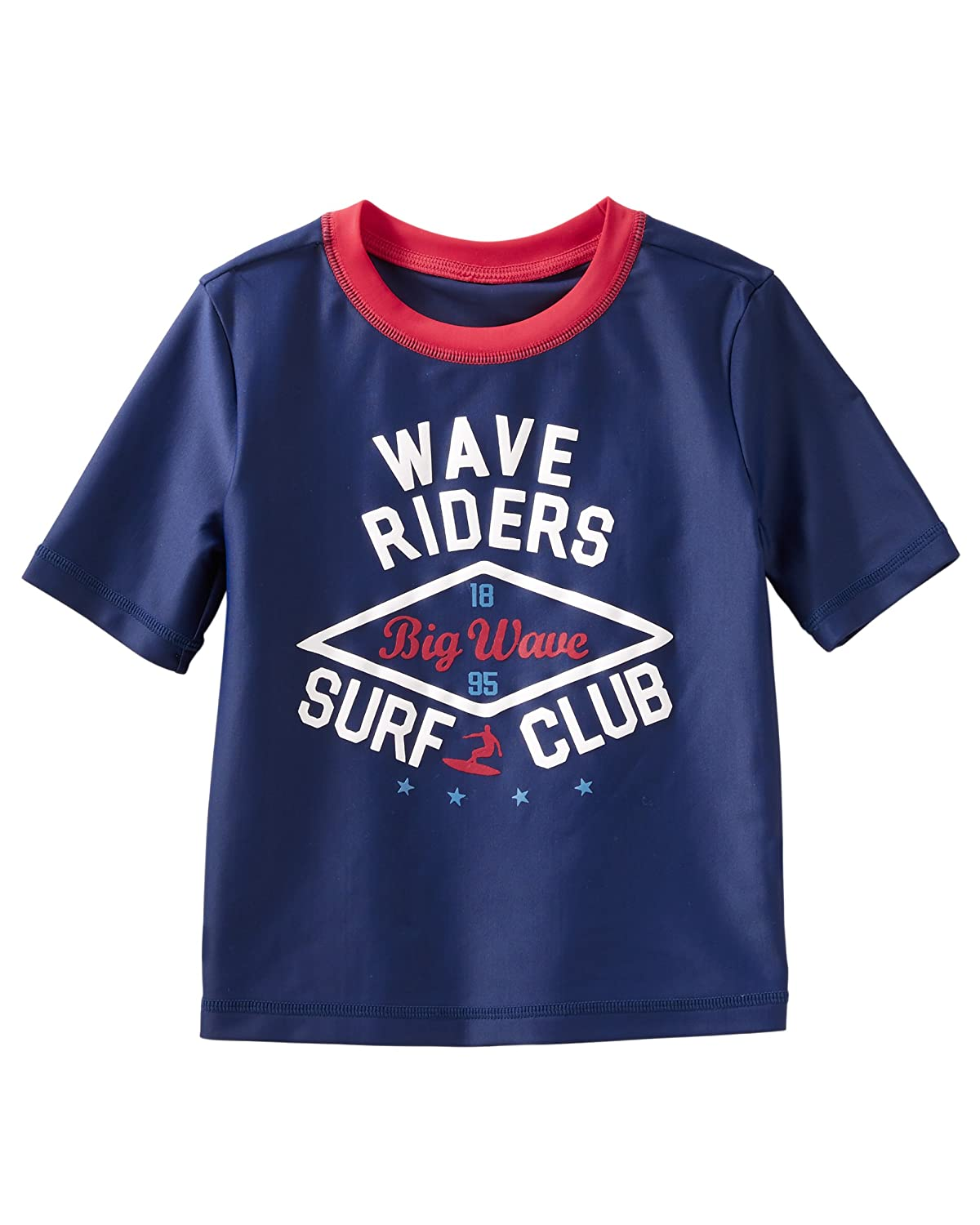 【レビューを書けば送料当店負担】 OshKosh B'Gosh SWIMWEAR 3T|Navy ボーイズ B079DJR8ZK Navy Wave 3T SWIMWEAR 3T|Navy Wave Wave, BRICBLOC-PLOT:e4661c1a --- martinemoeykens.com