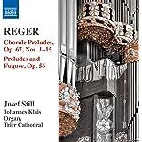 Orgelwerke Vol.14