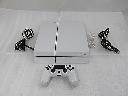 Sony Playstation 4 500GB - juegos de PC (PlayStation 4, 8192 MB, GDDR5, Blu-Ray/DVD, 500 GB, 10,100,1000 Mbit/s): Amazon.es: Videojuegos