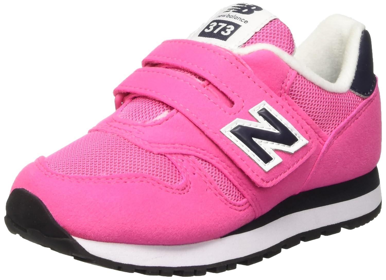 New Balance Nbkv373pvp, Gymnastique Mixte Adulte Rosa (Pink Navy) Taille 35 NBKV373PVP_PINK/NAVY-3