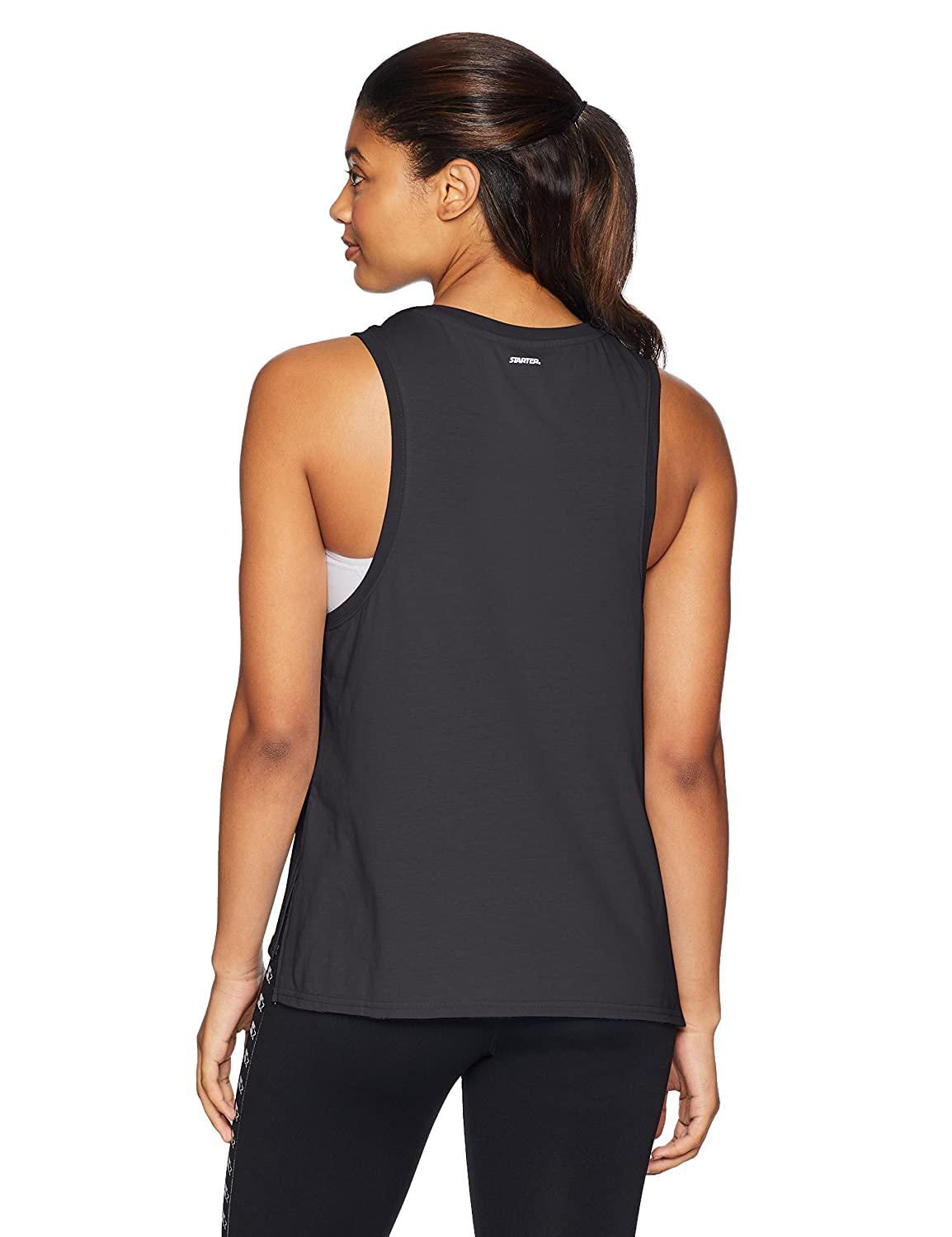Starter Womens Tech Muscle Tank Top Exclusive