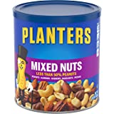 Planters Mixed Nuts, 15 Ounce Canister