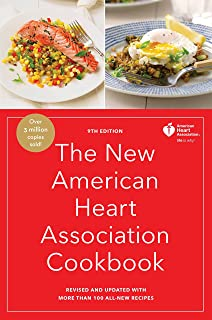 American Heart Association Healthy Slow Cooker Cookbook 200 Low
