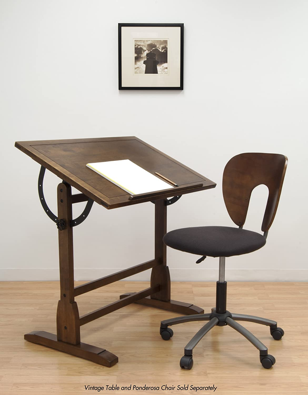 Amazon.com: Studio Designs Ponderosa Chair In Sonoma Brown 13249: Arts,  Crafts U0026 Sewing