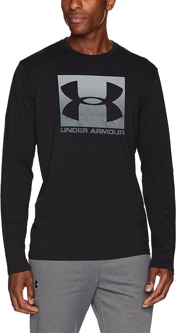 Under Armour 1318024 T-Shirt /à Manches Longues Femme