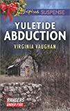 Yuletide Abduction (Rangers Under Fire)