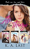 All The Things (Something Nothing Everything)