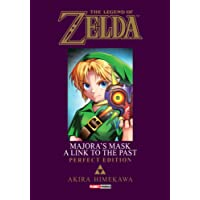 The Legend Of Zelda - Majora S Mask: A Link To The Past