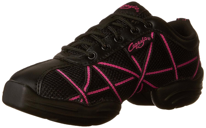 Capezio - Noir Web, Chaussures danse danse femme Noir - Noir/Gris 4adb57b - digitalweb.space