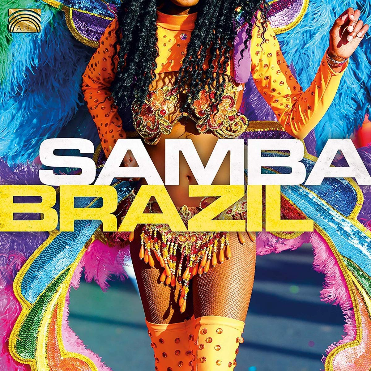 Samba Brazil by Arc Music