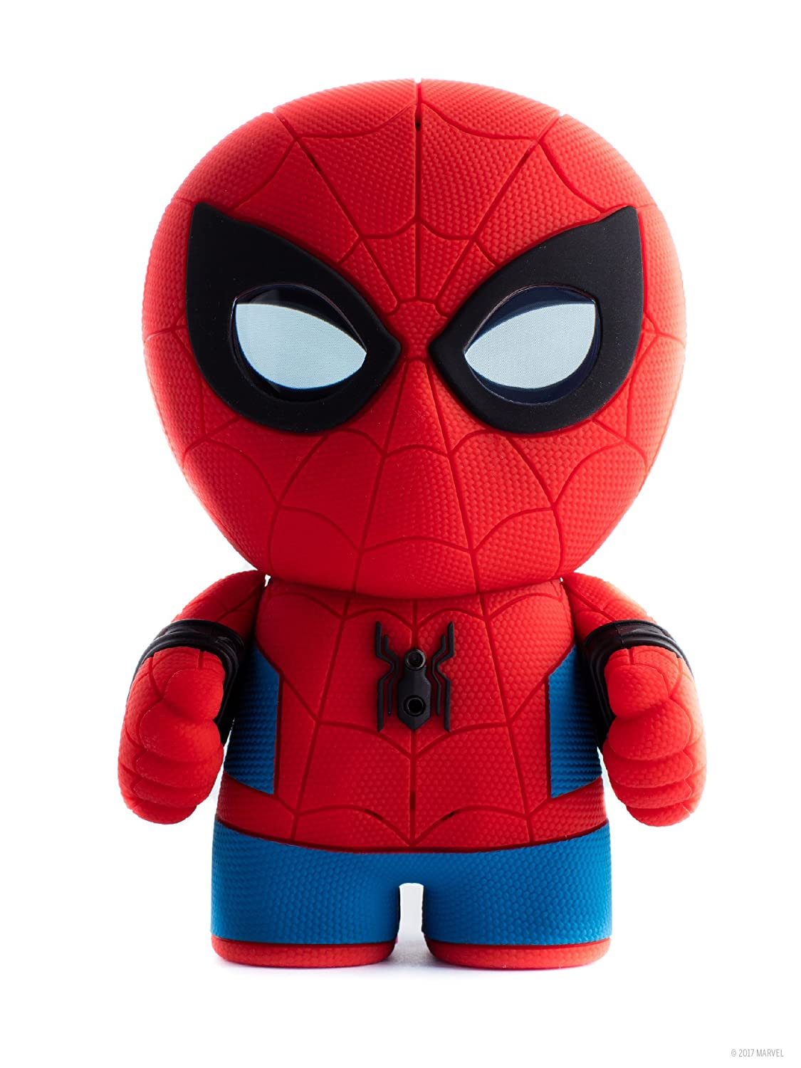 Amazoncom SpiderMan By Sphero Cell Phones Accessories - Awesome video baby spiderman dancing
