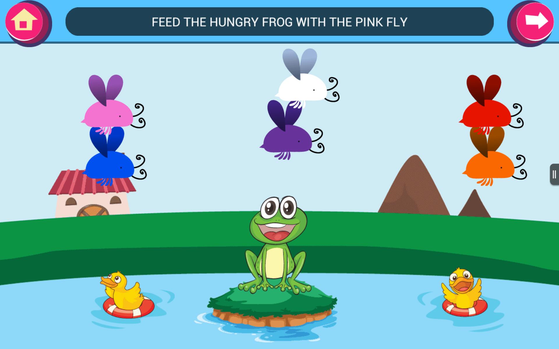 Amazon.com: Shapes & Colors: Kindergarten & Preschool Games- FREE ...