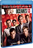 Oceans Thirteen Blu-Ray [Blu-ray]