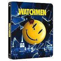 Watchman (Steelbook) [Italia] [Blu-ray]