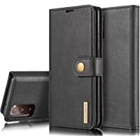WintMing Compatible with Samsung Galaxy S21 5G Wallet Case with 3 Card Slots Flip Leather Case Magnetic Detachable…