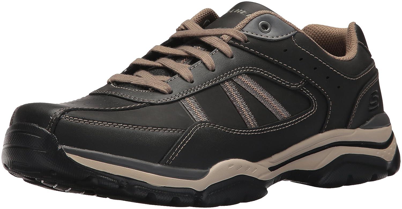 TALLA 42 EU. Skechers 65418, Zapatillas para Hombre