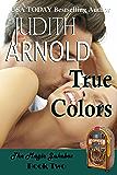 True Colors (The Magic Jukebox Book 2)