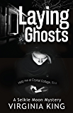 Laying Ghosts (Selkie Moon Mystery Series Book 0)