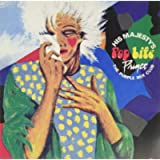 His Majesty's Pop Life: The Purple Mix Club (Japanese Paper Sleeve)