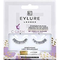 Eylure c-lash lashes, lengthening