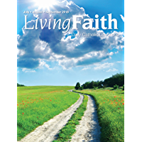 Living Faith - Daily Catholic Devotions, Volume 34 Number 2 - 2018 July, August, September