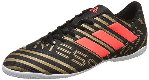 18457221b86 adidas Men s Nemeziz Messi Tango 17.4 in Futsal Shoes  Amazon.co.uk ...