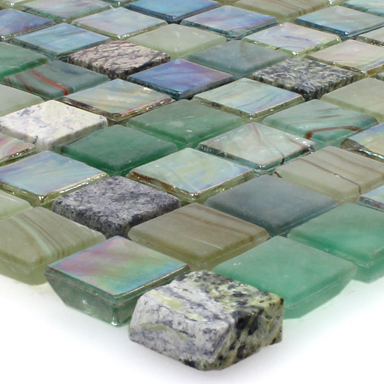 Carrelage Salle De Bain Jungle ~ mosaique carrelage verre marbre mix pipeline carrelages muraux