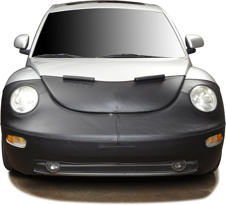 TOYOTA,RAV4,,,2006 thru 2008 Lebra 2 piece Front End Cover Black Fits Car Mask Bra