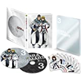 TERRAFORMARS テラフォーマーズ Vol.3 (初回生産限定版) [Blu-ray]